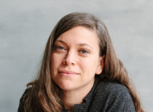 Headshot portrait of Karen Leibowitz, 2018 Exchange Fellow