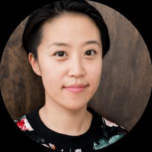 Headshot portrait of Nari Kye, Summer Nights lecturer